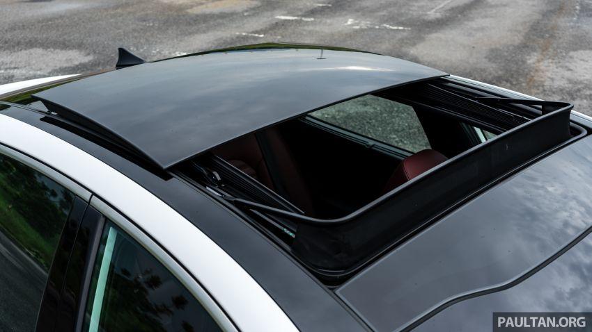 PANDU UJI: Kia Optima GT – kereta sport untuk Ayah Image #817469