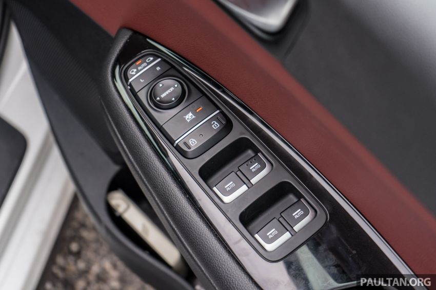 PANDU UJI: Kia Optima GT – kereta sport untuk Ayah Image #817468