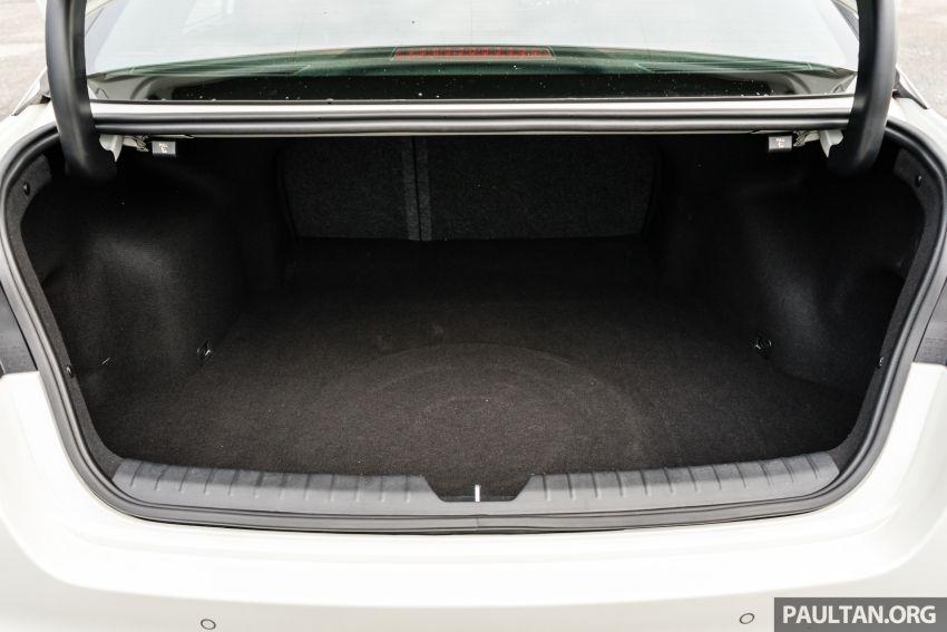 PANDU UJI: Kia Optima GT – kereta sport untuk Ayah Image #817558