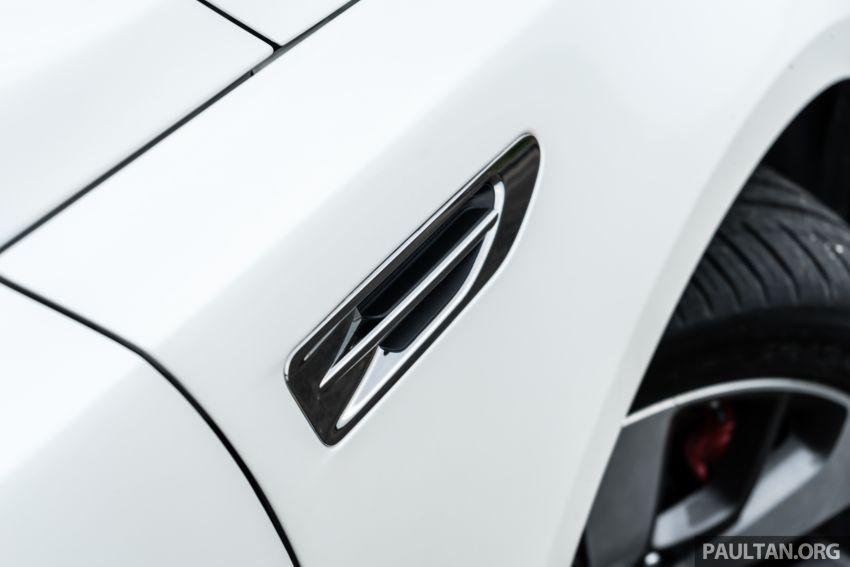 PANDU UJI: Kia Optima GT – kereta sport untuk Ayah Image #817486