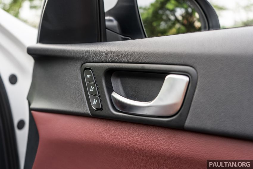 PANDU UJI: Kia Optima GT – kereta sport untuk Ayah Image #817530