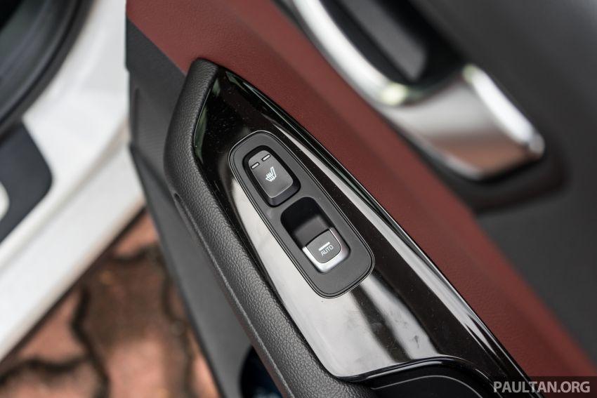 PANDU UJI: Kia Optima GT – kereta sport untuk Ayah Image #817523