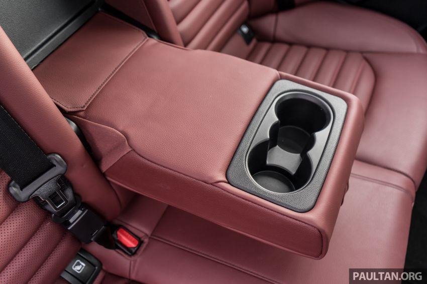 PANDU UJI: Kia Optima GT – kereta sport untuk Ayah Image #817521