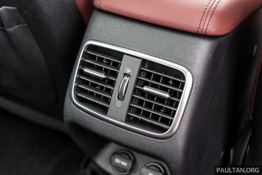 PANDU UJI: Kia Optima GT – kereta sport untuk Ayah Image #817519