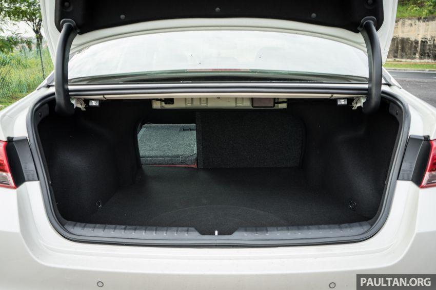 PANDU UJI: Kia Optima GT – kereta sport untuk Ayah Image #817510