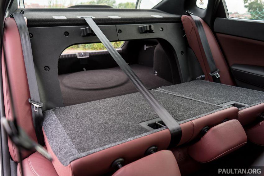 PANDU UJI: Kia Optima GT – kereta sport untuk Ayah Image #817507