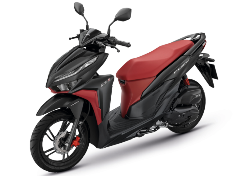 2018 Honda Click 150i and 125i now in Thailand – pricing starts from RM6,334 up to RM7,476 Image #815119