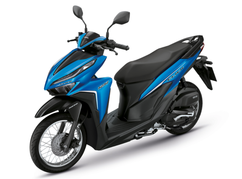 2018 Honda Click 150i and 125i now in Thailand – pricing starts from RM6,334 up to RM7,476 Image #815111