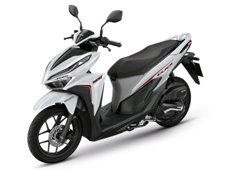 2018 Honda Click 150i and 125i now in Thailand – pricing starts from RM6,334 up to RM7,476 Image #815114