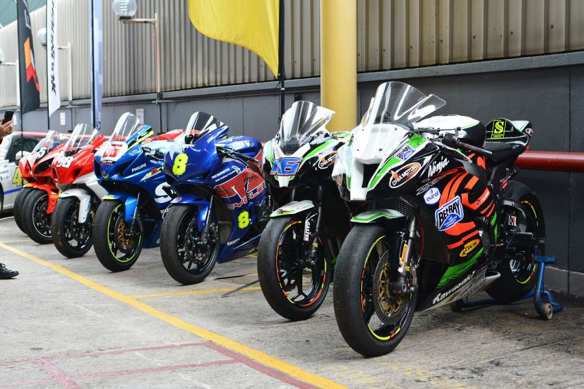 MSF and TOC launch collaboration to grow Malaysian motorsports industry with skilled technicians Image #821446