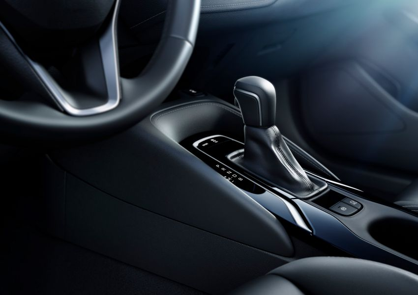 GALERI: Toyota Corolla Hatchback 2019 untuk US Image #814353