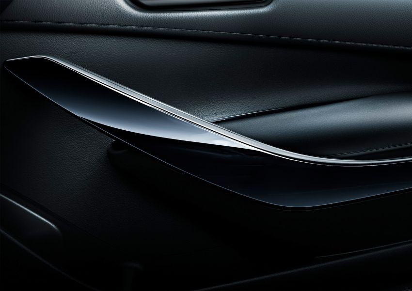 GALERI: Toyota Corolla Hatchback 2019 untuk US Image #814355
