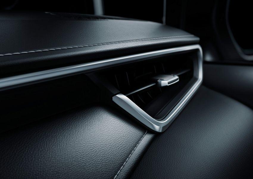 GALERI: Toyota Corolla Hatchback 2019 untuk US Image #814356