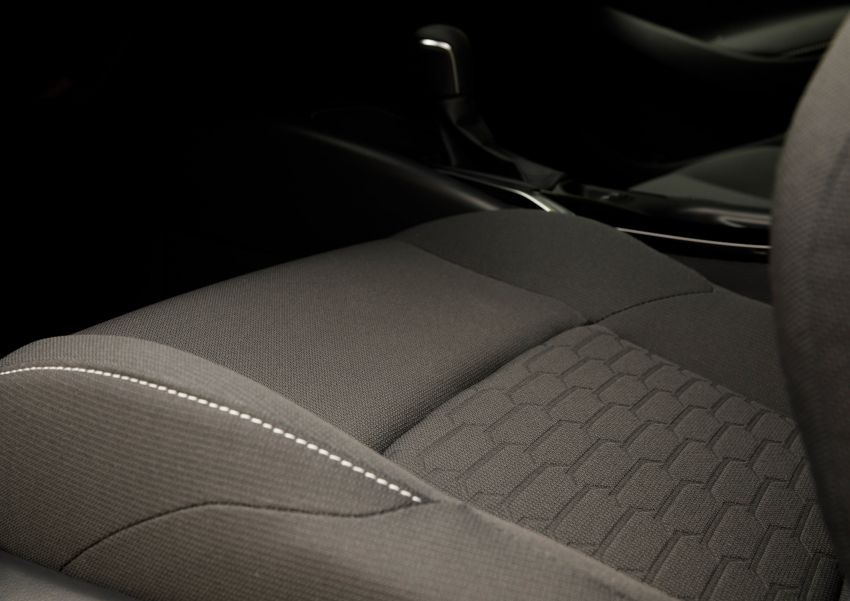 GALERI: Toyota Corolla Hatchback 2019 untuk US Image #814302