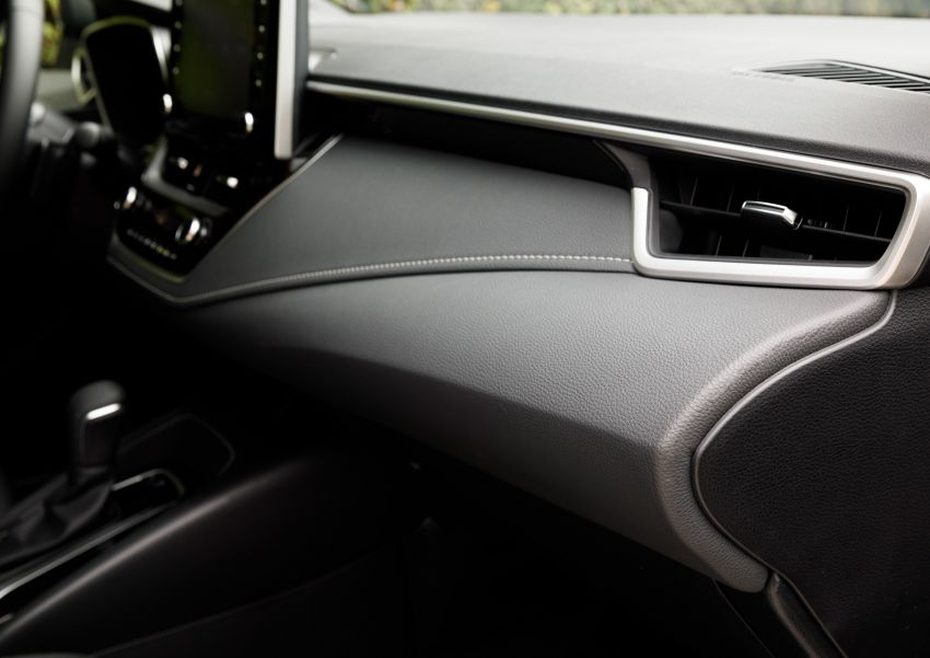 GALERI: Toyota Corolla Hatchback 2019 untuk US Image #814309