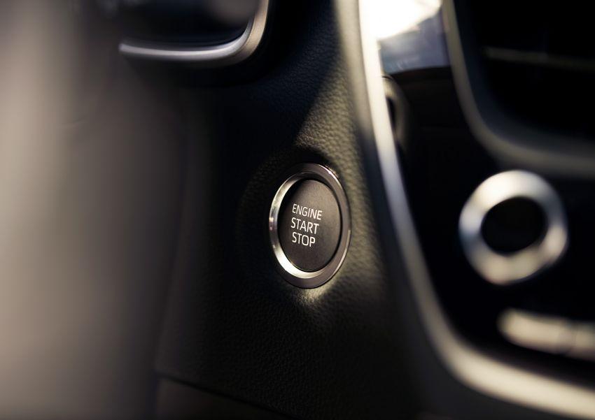 GALERI: Toyota Corolla Hatchback 2019 untuk US Image #814336