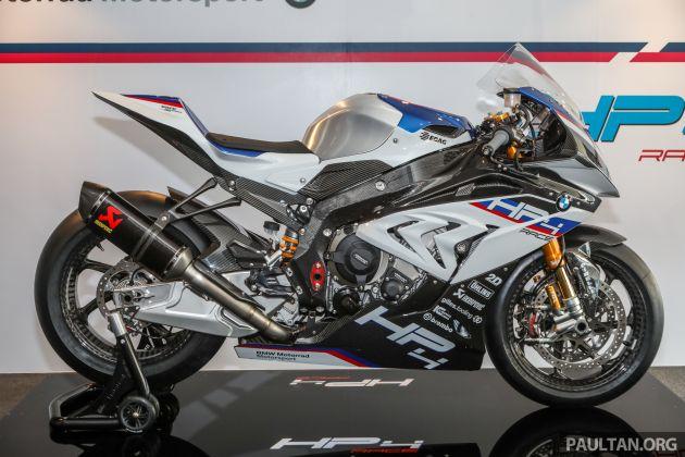 Gallery 2018 Bmw Motorrad Hp4 Race Rm491 420