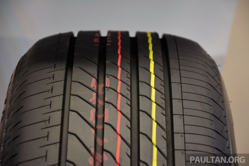 Bridgestone Turanza T005A touring tyre launched – comfort above all, but with performance in reserve Image #822486