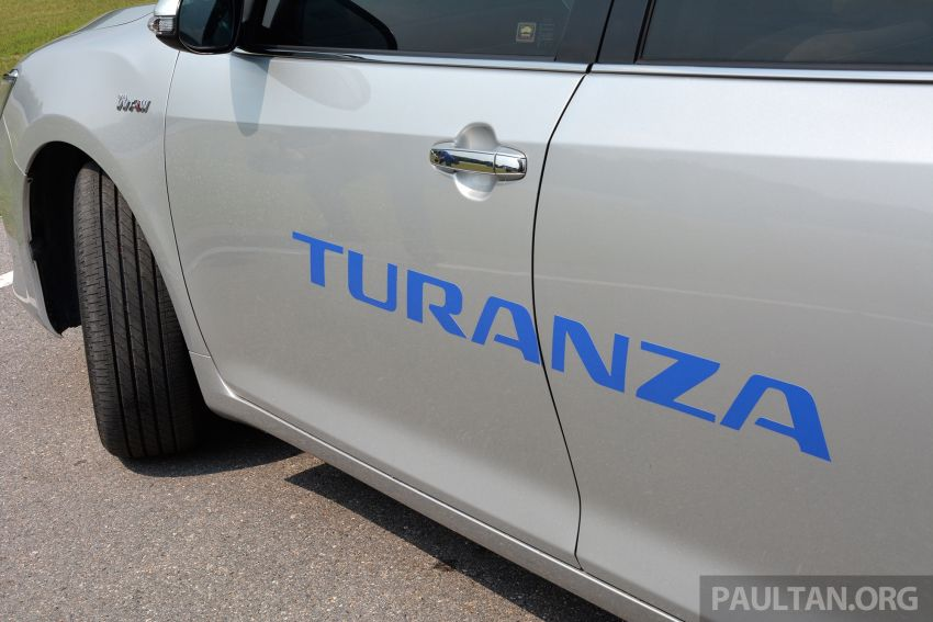 Bridgestone Turanza T005A touring tyre launched – comfort above all, but with performance in reserve Image #822495
