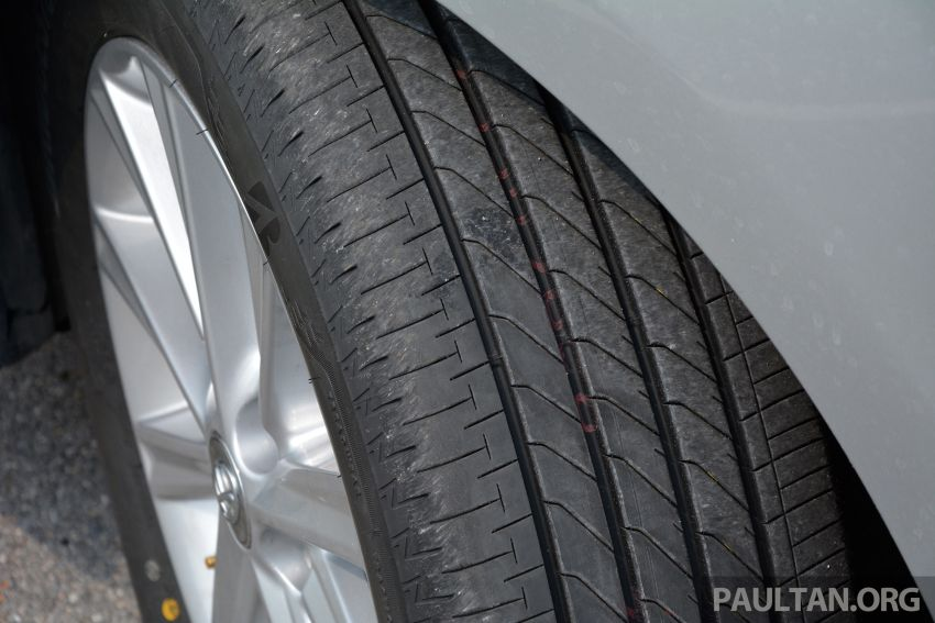Bridgestone Turanza T005A touring tyre launched – comfort above all, but with performance in reserve Image #822496