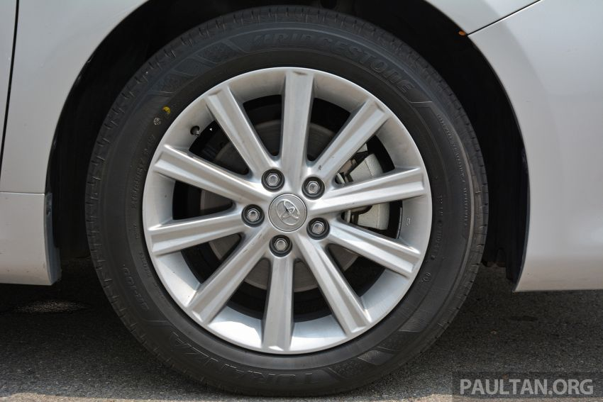 Bridgestone Turanza T005A touring tyre launched – comfort above all, but with performance in reserve Image #822505