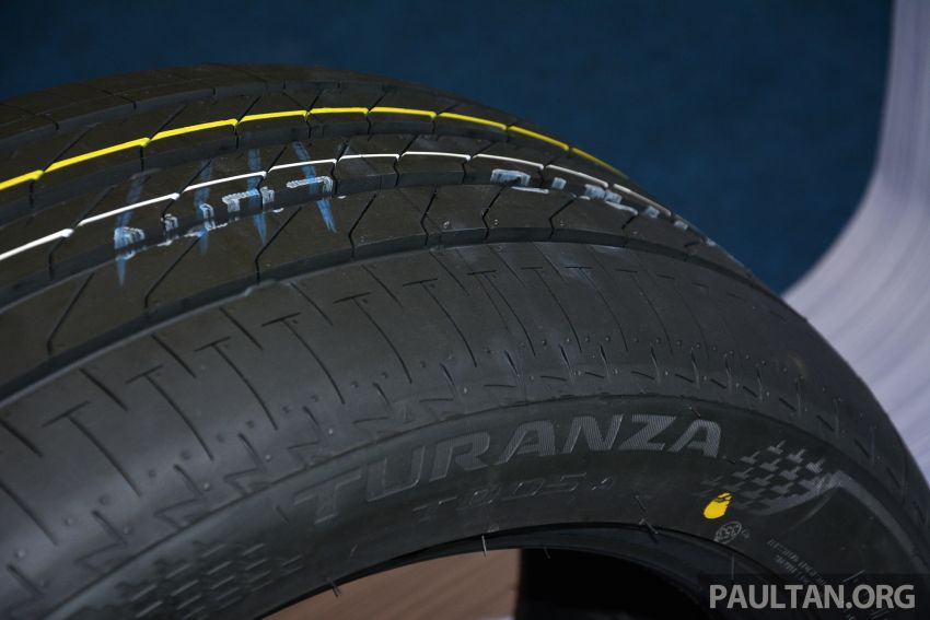 Bridgestone Turanza T005A touring tyre launched – comfort above all, but with performance in reserve Image #822489