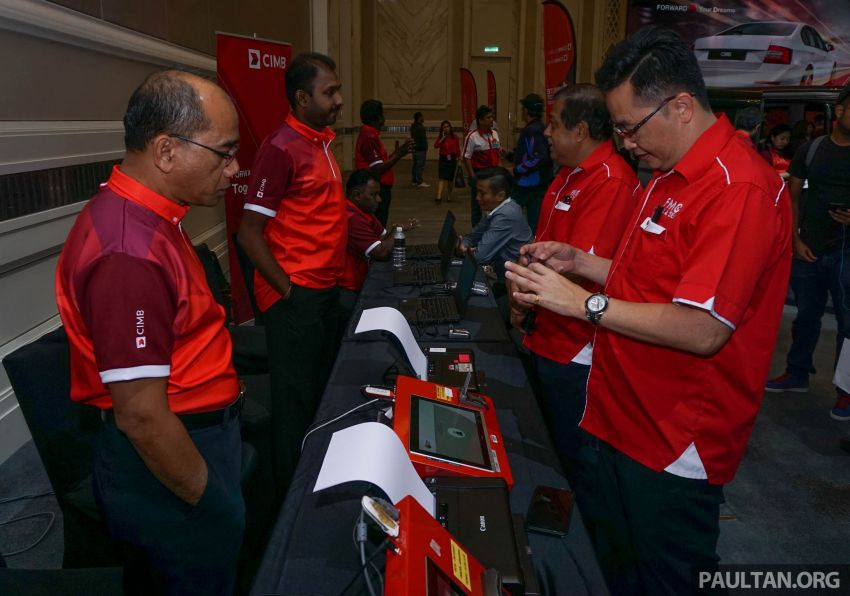 CIMB launches 1-Minute Auto Financing InstaApproval – fast loan approval, paperless and secure process Image #822754