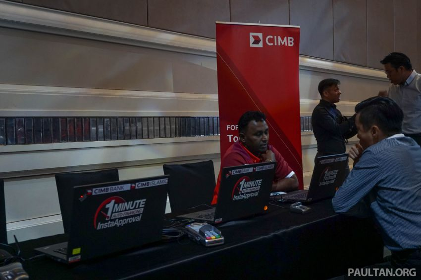 CIMB launches 1-Minute Auto Financing InstaApproval – fast loan approval, paperless and secure process Image #822756