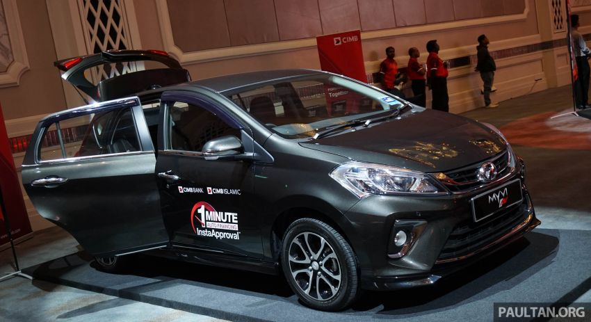 CIMB launches 1-Minute Auto Financing InstaApproval – fast loan approval, paperless and secure process Image #822750