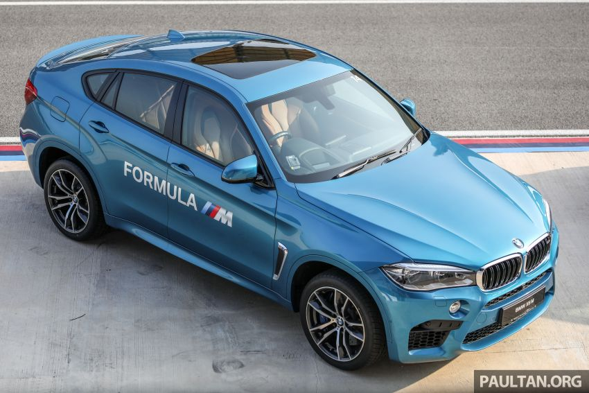 F90 BMW M5 launched in Malaysia, from RM943k Image #818460