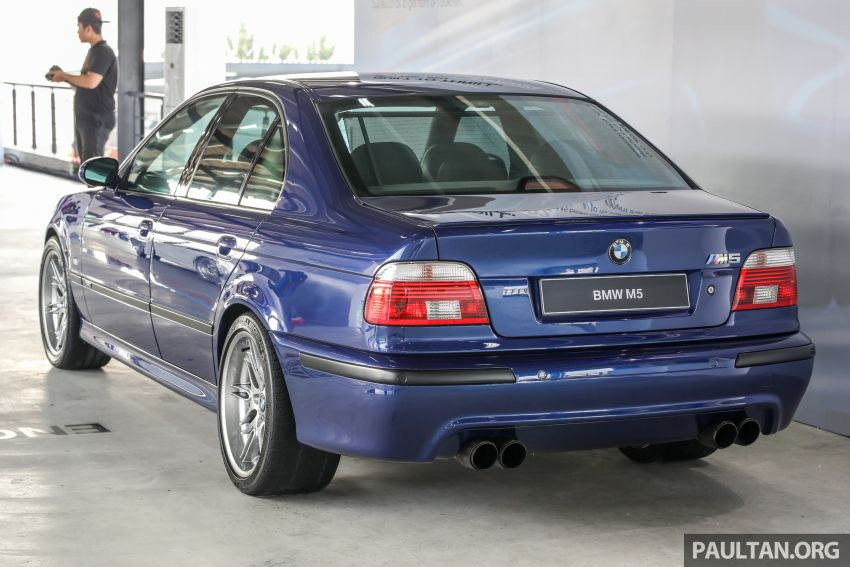 F90 BMW M5 launched in Malaysia, from RM943k Image #818464