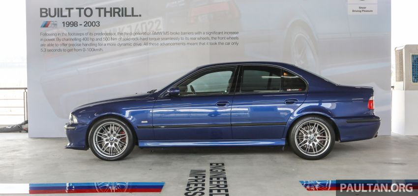 F90 BMW M5 launched in Malaysia, from RM943k Image #818465