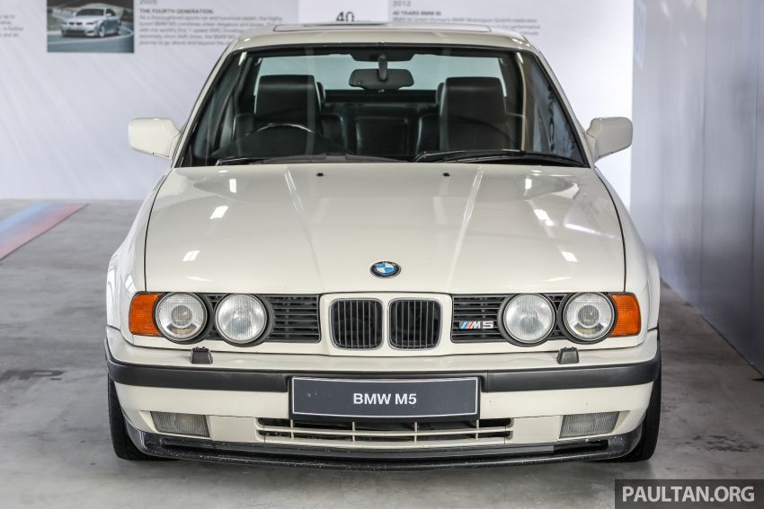 F90 BMW M5 launched in Malaysia, from RM943k Image #818470