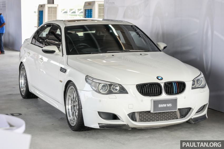 F90 BMW M5 launched in Malaysia, from RM943k Image #818474