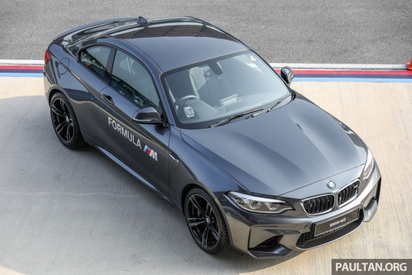 F90 BMW M5 launched in Malaysia, from RM943k Image #818456