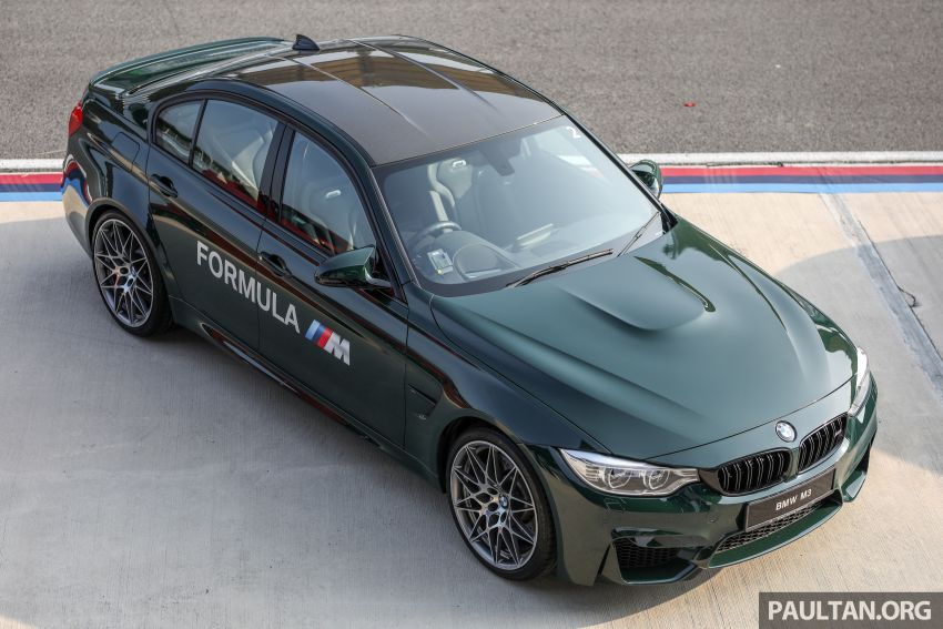 F90 BMW M5 launched in Malaysia, from RM943k Image #818458