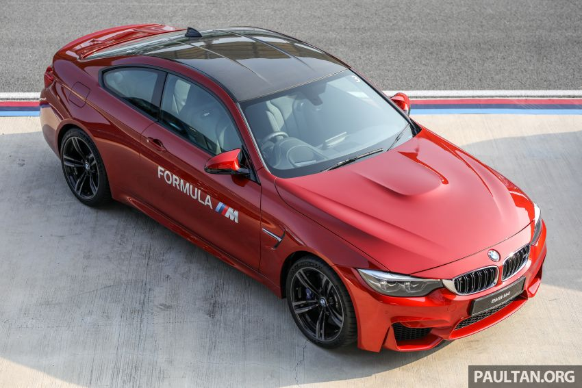 F90 BMW M5 launched in Malaysia, from RM943k Image #818459