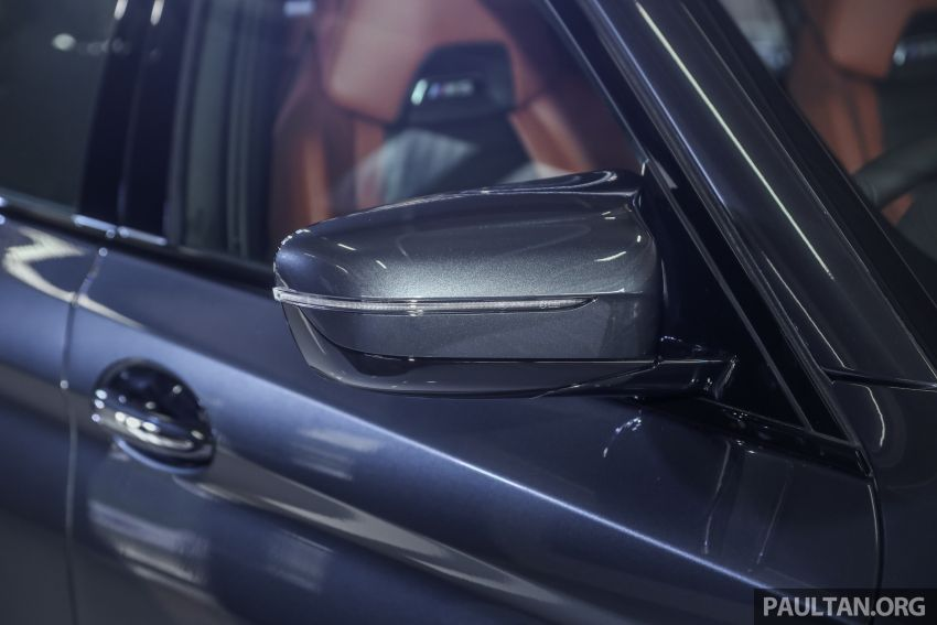 F90 BMW M5 launched in Malaysia, from RM943k Image #818368
