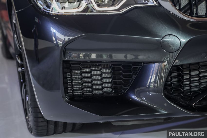 F90 BMW M5 launched in Malaysia, from RM943k Image #818362