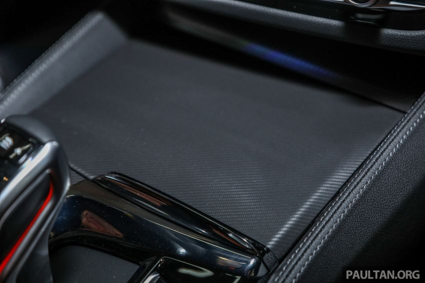 F90 BMW M5 launched in Malaysia, from RM943k Image #818415