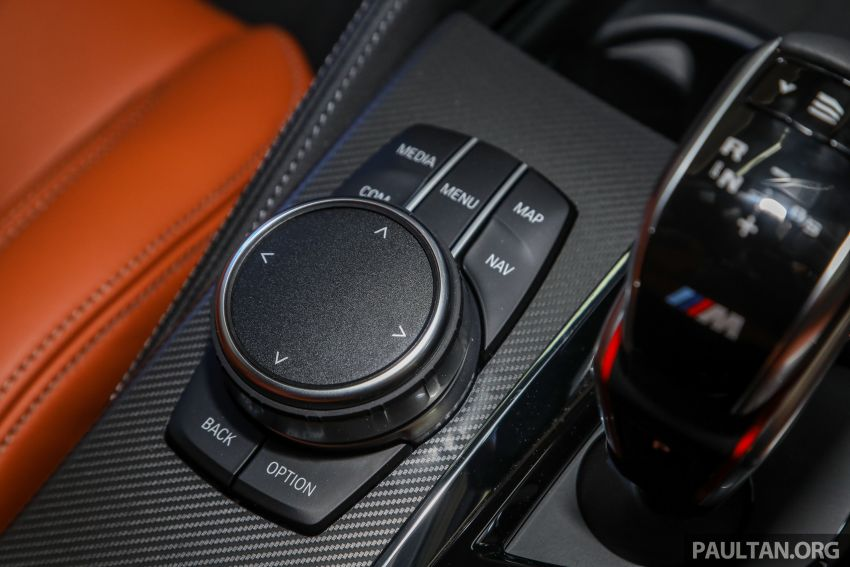 F90 BMW M5 launched in Malaysia, from RM943k Image #818420