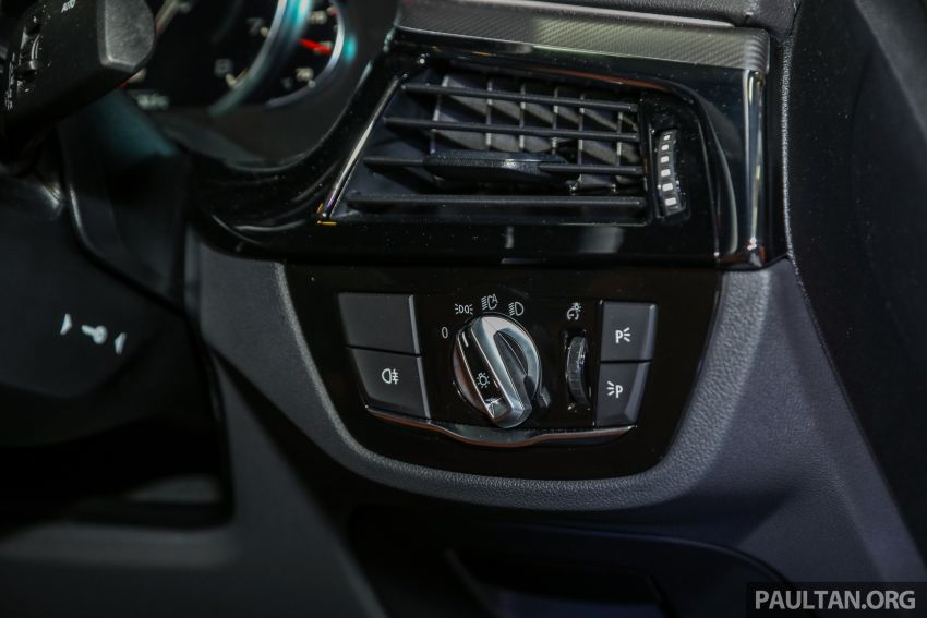F90 BMW M5 launched in Malaysia, from RM943k Image #818425