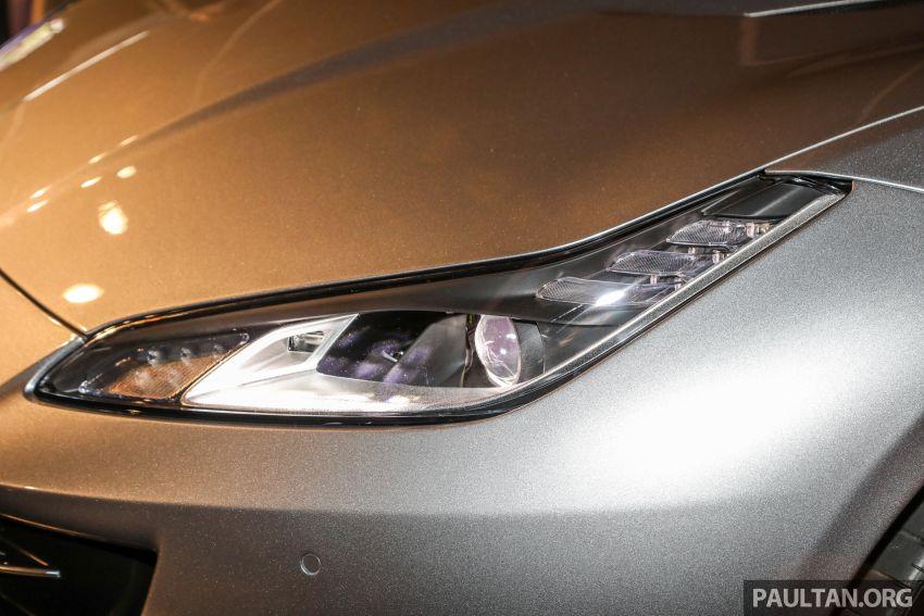 Ferrari Portofino introduced in Malaysia – RM948k Image #816418