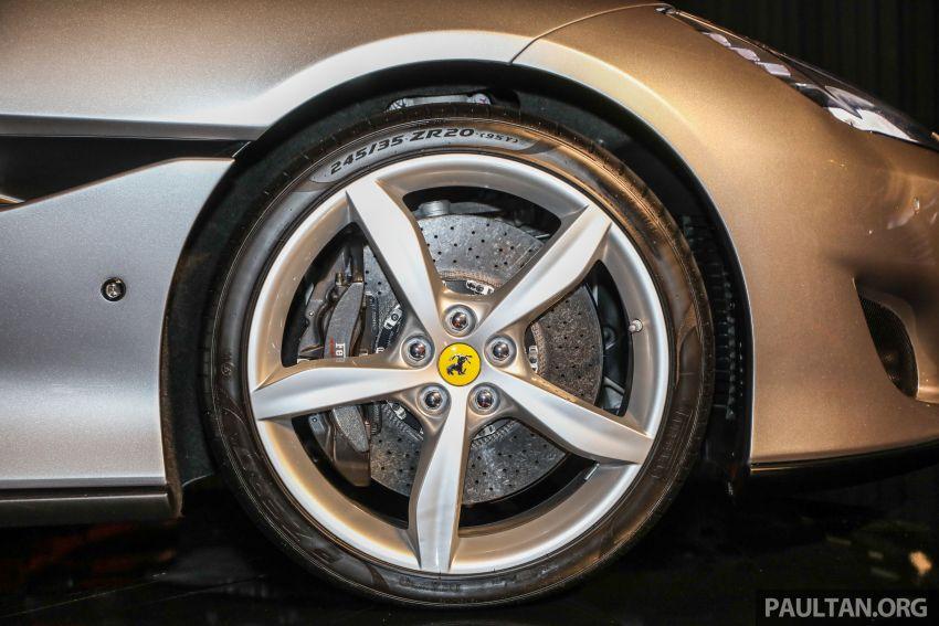 Ferrari Portofino introduced in Malaysia – RM948k Image #816430