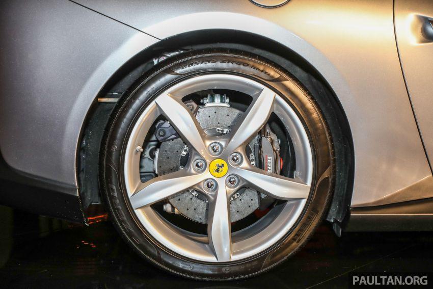 Ferrari Portofino introduced in Malaysia – RM948k Image #816432