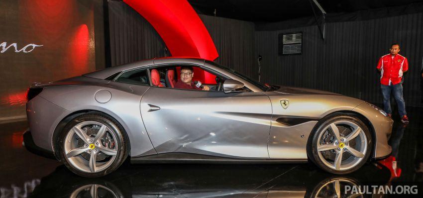 Ferrari Portofino introduced in Malaysia – RM948k Image #816395
