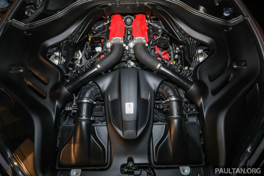 Ferrari Portofino introduced in Malaysia – RM948k Image #816447