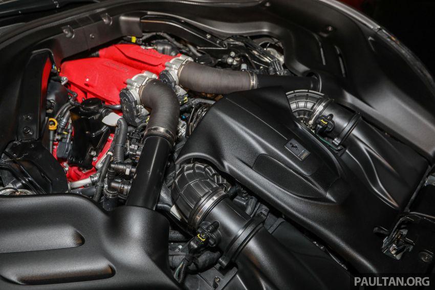 Ferrari Portofino introduced in Malaysia – RM948k Image #816448