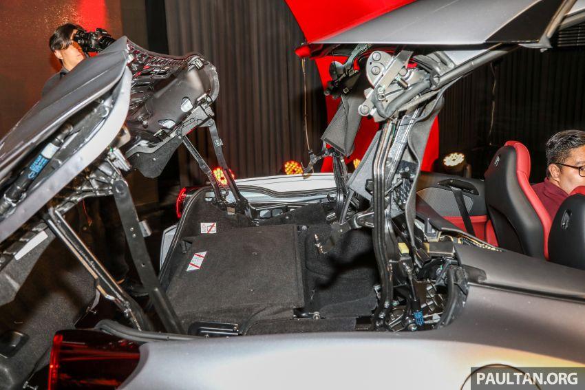 Ferrari Portofino introduced in Malaysia – RM948k Image #816404