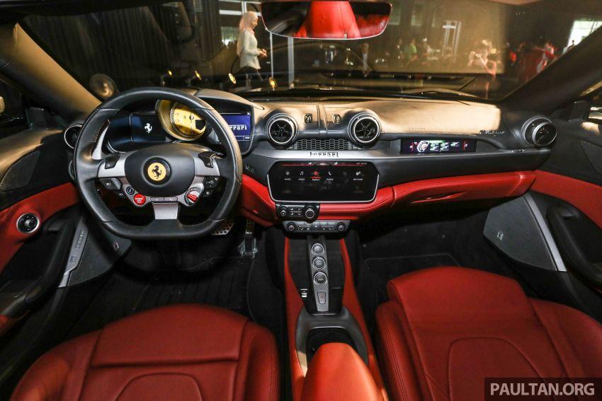 Ferrari Portofino introduced in Malaysia – RM948k Image #816453
